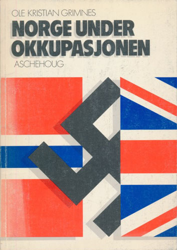 Norge under okkupasjonen.