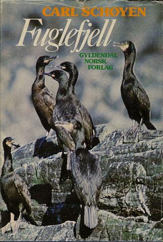 Fuglefjell. Med fotografier av Herman L. Løvenskiold og forfatteren.