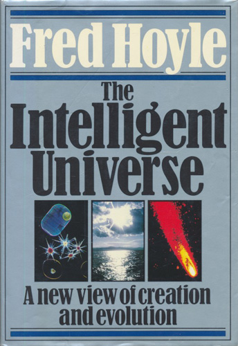 The Intelligent Universe.
