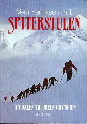 Spiterstulen. Et kapittel av Jotunheimens historie.