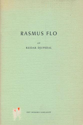 (FLO, RASMUS) Rasmus Flo.