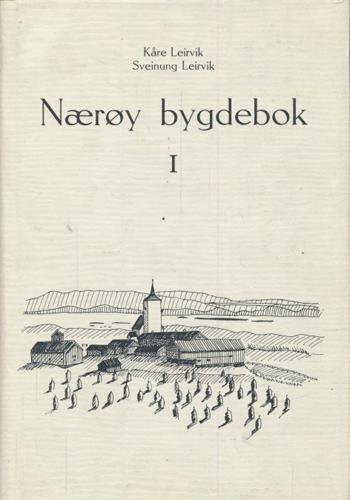 Nærøy bygdebok. I. Gårder og slekter i Foldereid 1600-1964.
