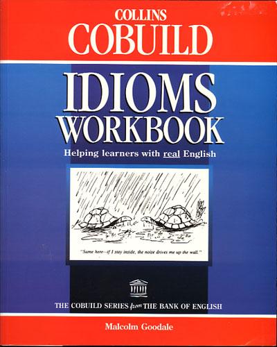 Idioms Workbook.
