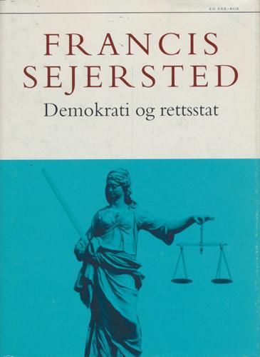 Demokrati og rettsstat.