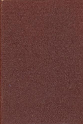 (HAGERUP, FRANCIS) Dagbok ført i 1905 av statsminister Francis Hagerup. Utgitt av H. Falck Myckland.