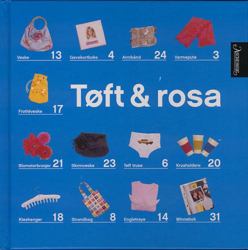 TØFT & ROSA.