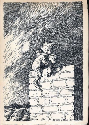 (ANDERSEN, H.C.) Danske H.C.Andersen-illustrationer 1835-1975.