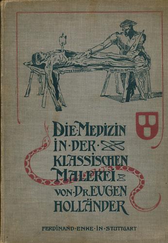 Die Medizin in der Klassischen Malerei.