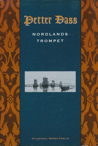 Nordlands Trompet. Med illustrasjoner av Thorolf Holmboe. Forord av Nils Magne Knutsen.
