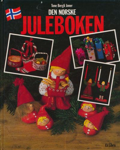 Den norske juleboken.