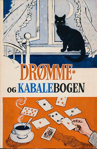 DRØMME- OG KABALEBOGEN.