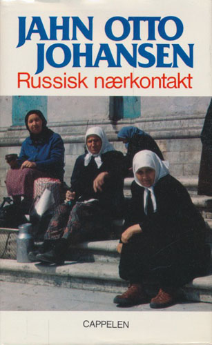 Russisk nærkontakt.