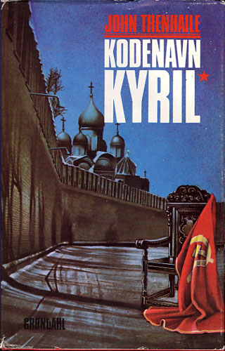 Kodenavn Kyril.
