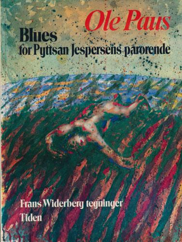Blues for Pyttsan Jespersens pårørende.