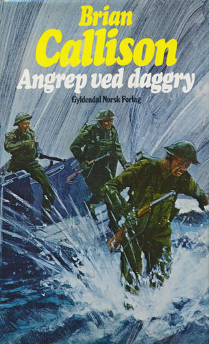 Angrep ved daggry.