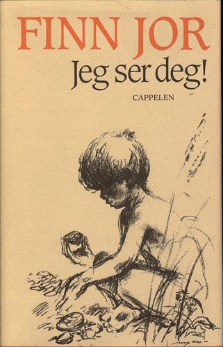 Jeg ser deg! Med illustrasjoner av Ulf Aas.