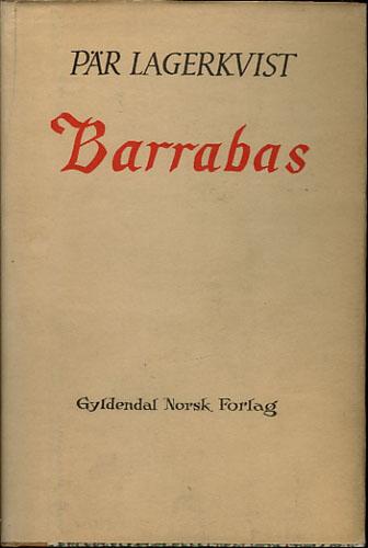 Barrabas.