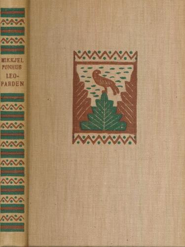 Leoparden. Fortellinger fra Øst-Afrikas høgland.