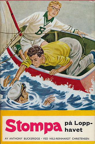(STOMPASERIEN) 11. Stompa på Lopphavet.