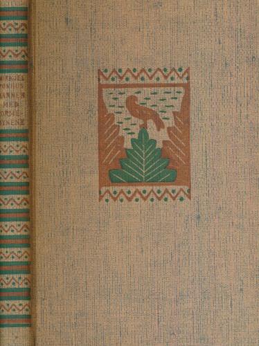 Mannen med ormeøynene. Roman fra Finnskoga.