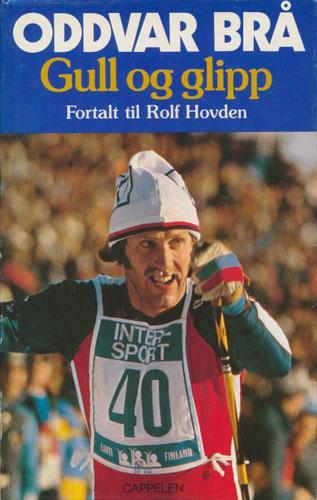 Gull og glipp. Fortalt til Rolf Hovden.