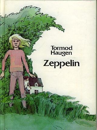 Zeppelin.