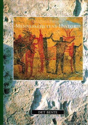 (JORDENS UNDRE OG HEMMELIGHETER) MENNESKEHETENS HISTORIE.