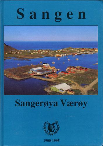 (VÆRØY) Sangen. Sangerøya Værøy.
