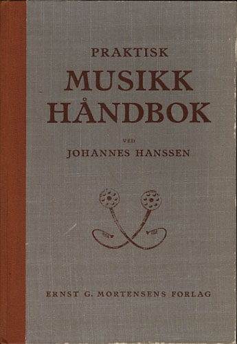 Praktisk musikkhåndbok.