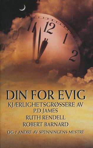DIN FOR EVIG.  Redigert av Cynthia Manson.