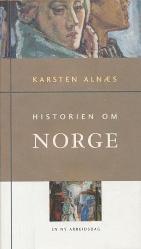 Historien om Norge. IV. En ny arbeidsdag.