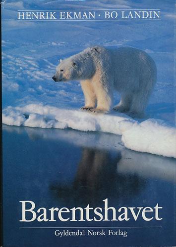 Barentshavet.