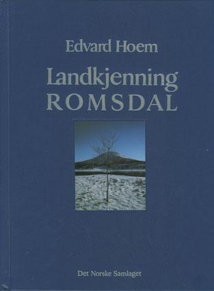 Landkjenning Romsdal.