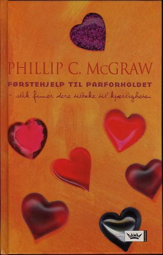 Førstehjelp til parforholdet - slik finner dere tilbake til kjærligheten.