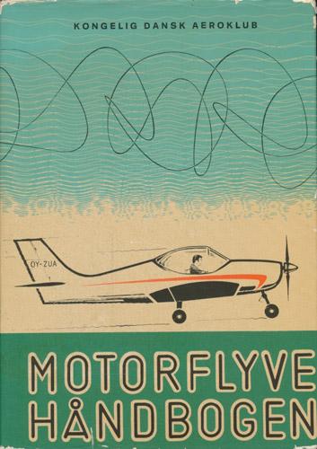 Motorflyvehåndbogen.