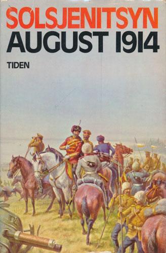 August 1914. (10.-21.august, gammel tidsregning). 1. Knutepunkt.