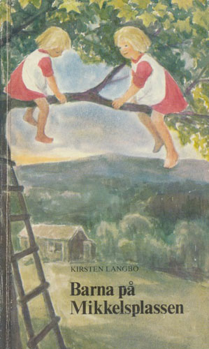 Barna på Mikkelsplassen eller Berte fra barnetimen.
