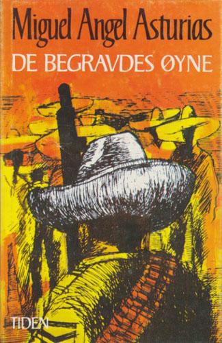 De begravdes øyne. Oversatt av Axel S. Seeberg.
