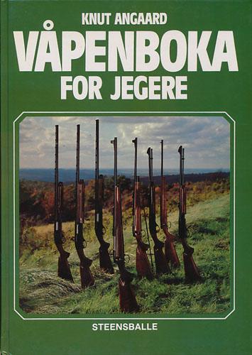 Våpenboka for jegere.