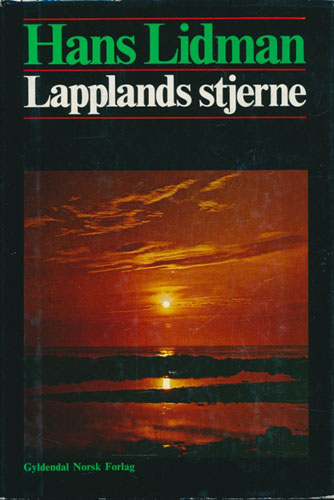 Lapplands stjerne.