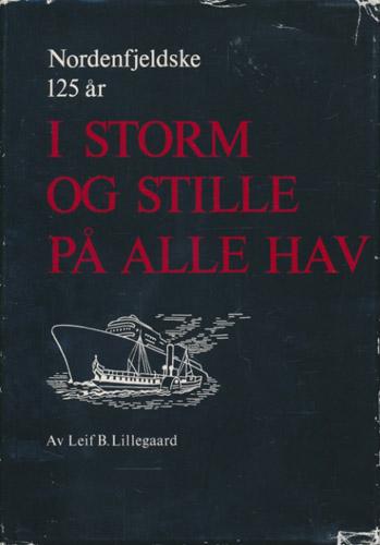 (NFDS) Nordenfjeldske 125 år. I storm og stille på alle hav.