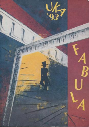 UKA-93. FABULA.