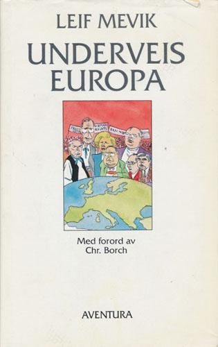 Underveis Europa.