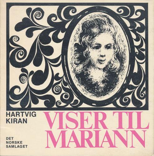 Viser til Mariann. Illustrasjonar av Egil Torin Næsheim.
