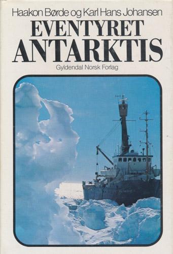 Eventyret Antarktis.