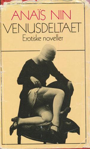 Venusdeltaet. Erotiske noveller.