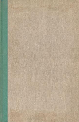 Kabloona. I samarbeid med Lewis Galantière.