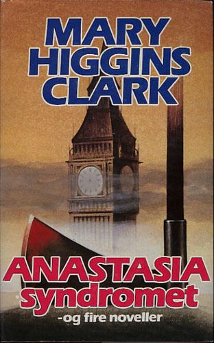 Anastasiasyndromet - og fire noveller.