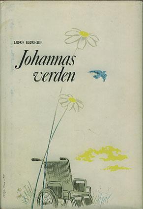 (FLØTRE, JOHANNA) Johannas verden.