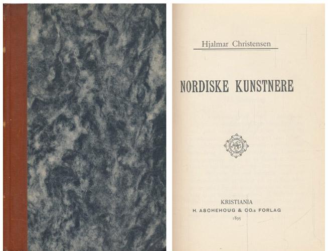 Nordiske kunstnere.